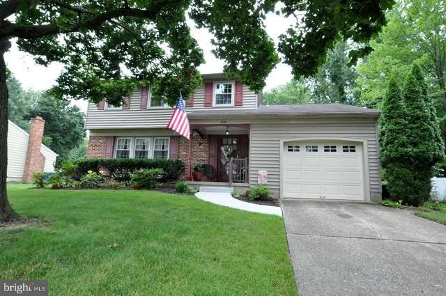 314 Brandywine Drive, MARLTON, NJ 08053 (MLS #NJBL2002242) :: Kiliszek Real Estate Experts