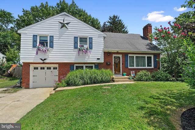 921 Westview Terrace, DOVER, DE 19904 (MLS #DEKT2000870) :: Kiliszek Real Estate Experts