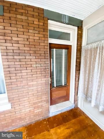 4715 Tacony Street, PHILADELPHIA, PA 19137 (#PAPH2008930) :: Charis Realty Group