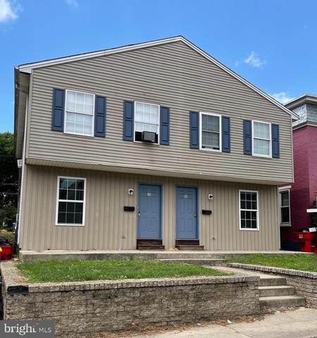 46 Richard Avenue, SHIPPENSBURG, PA 17257 (#PACB2001062) :: Century 21 Dale Realty Co