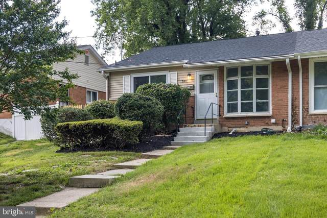 3211 28TH Parkway, TEMPLE HILLS, MD 20748 (#MDPG2003348) :: Lee Tessier Team