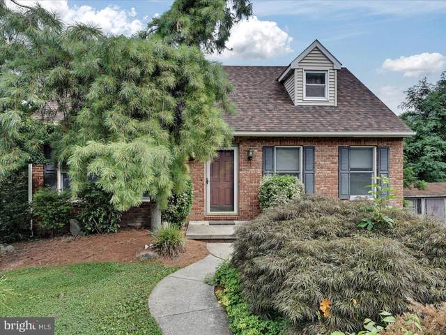 19 Janet Avenue, STRASBURG, PA 17579 (#PALA2001628) :: Realty ONE Group Unlimited