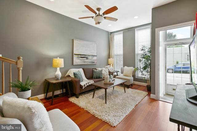 1845 Covington Street, BALTIMORE, MD 21230 (#MDBA2003764) :: Sunrise Home Sales Team of Mackintosh Inc Realtors