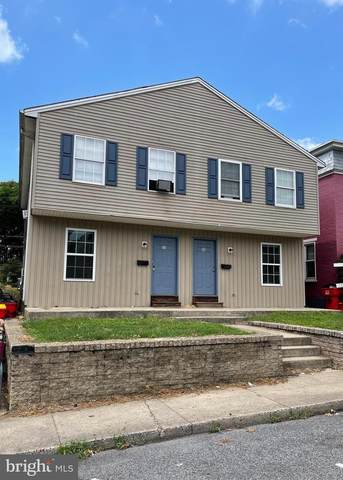 48 Richard Avenue, SHIPPENSBURG, PA 17257 (#PACB2001064) :: The Craig Hartranft Team, Berkshire Hathaway Homesale Realty
