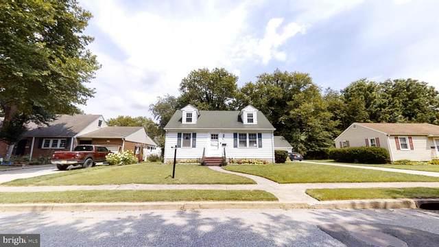 9 Spring Street, BRIDGETON, NJ 08302 (#NJCB2000554) :: Better Homes Realty Signature Properties
