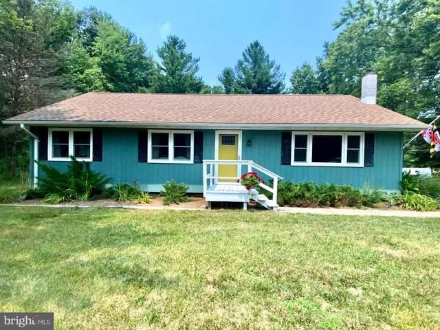 23320 Kinglet Road, CHESTERTOWN, MD 21620 (#MDKE2000166) :: Jim Bass Group of Real Estate Teams, LLC