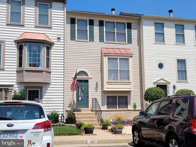 7422 Emerald Drive, MANASSAS, VA 20109 (#VAPW2002708) :: Eng Garcia Properties, LLC