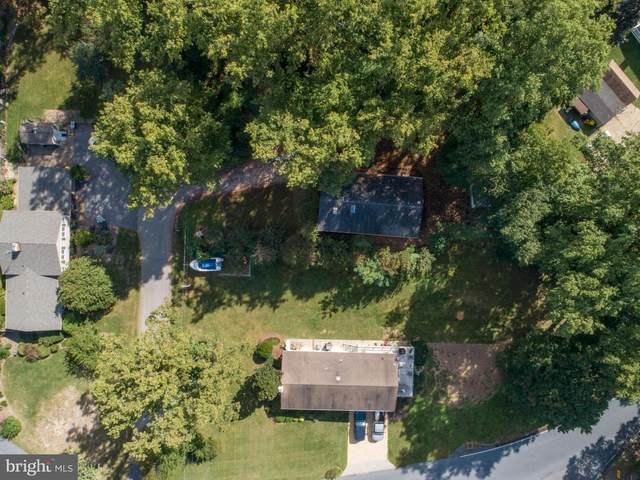 Perry Avenue, ANNAPOLIS, MD 21403 (#MDAA2003044) :: The Riffle Group of Keller Williams Select Realtors