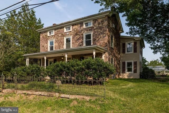 489 Baptist Church Road, SPRING CITY, PA 19475 (#PACT2002320) :: Talbot Greenya Group