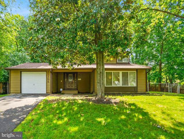 15706 Perkins Lane, BOWIE, MD 20716 (#MDPG2003426) :: The Maryland Group of Long & Foster Real Estate
