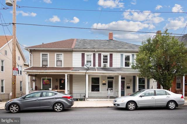 623 W Broadway, RED LION, PA 17356 (#PAYK2001988) :: Century 21 Dale Realty Co