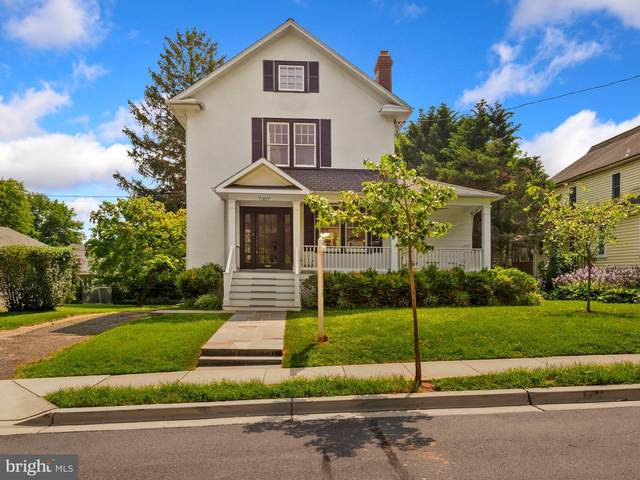 7007 Delaware Street, CHEVY CHASE, MD 20815 (#MDMC2005000) :: The Sky Group