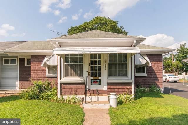 239 Mckinley Street, BRISTOL, PA 19007 (#PABU2002618) :: Linda Dale Real Estate Experts
