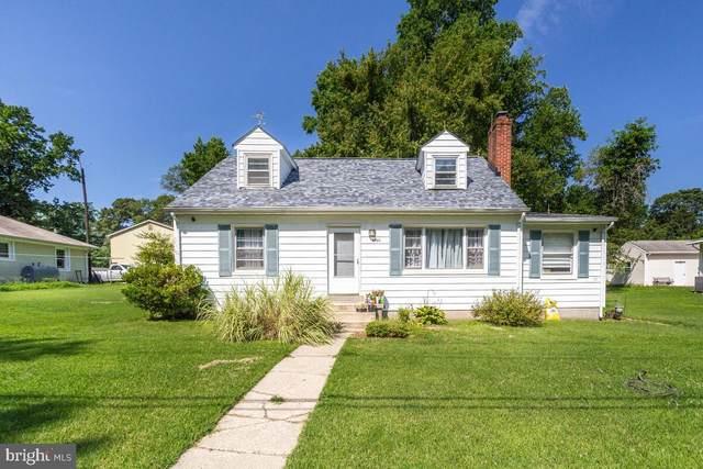 5755 Calvert Boulevard, SAINT LEONARD, MD 20685 (#MDCA2000608) :: City Smart Living