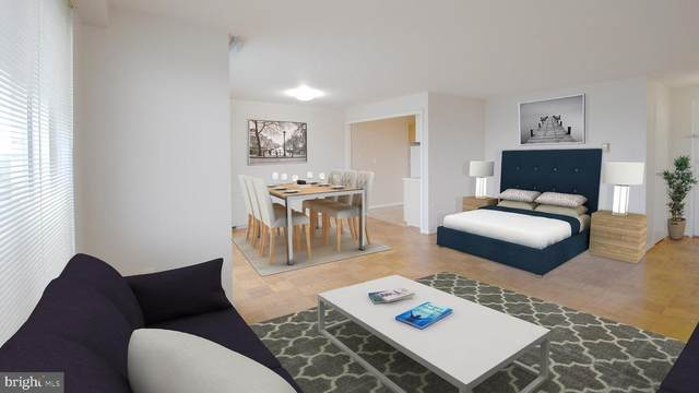 10201 Grosvenor Place #1119, NORTH BETHESDA, MD 20852 (#MDMC2005030) :: Corner House Realty