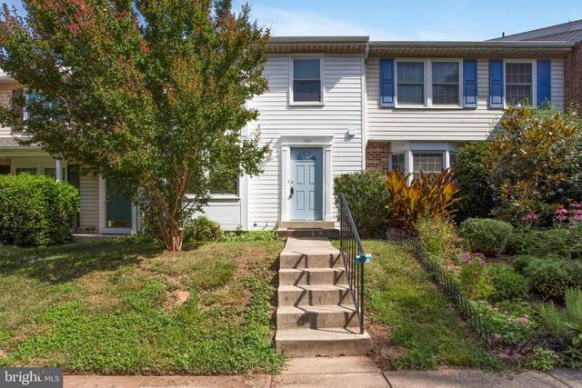 7707 White Cliff, DERWOOD, MD 20855 (#MDMC2005040) :: Bowers Realty Group