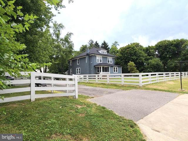 27100 Ridge Road, DAMASCUS, MD 20872 (#MDMC2005048) :: Murray & Co. Real Estate