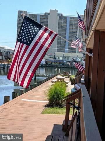 128 Captains Quarters Road #103, OCEAN CITY, MD 21842 (#MDWO2000616) :: The Allison Stine Team