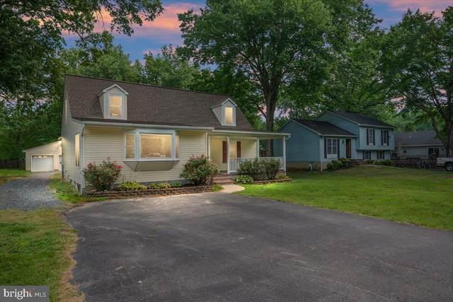 216 Larch Place, STEVENSVILLE, MD 21666 (MLS #MDQA2000310) :: Maryland Shore Living | Benson & Mangold Real Estate