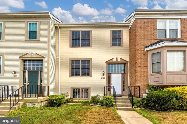 2125 Colonel Way, ODENTON, MD 21113 (#MDAA2003122) :: Century 21 Dale Realty Co