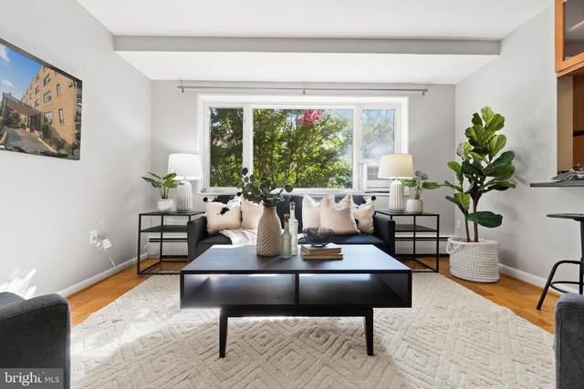 111 Lee Avenue #109, TAKOMA PARK, MD 20912 (#MDMC2005090) :: Eng Garcia Properties, LLC
