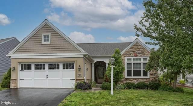 1046 Stanford Drive, LEBANON, PA 17042 (#PALN2000514) :: Iron Valley Real Estate