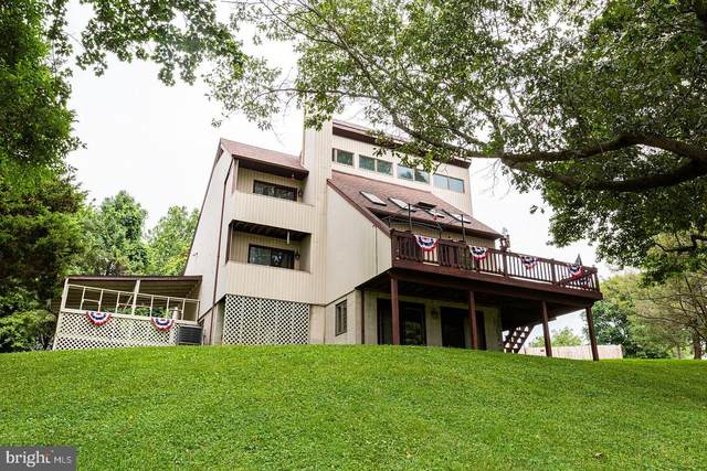 22 Amber Drive, DELTA, PA 17314 (#PAYK2002046) :: Iron Valley Real Estate