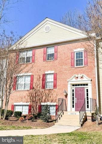 12014 Golf Ridge Court #202, FAIRFAX, VA 22033 (#VAFX2007156) :: Debbie Dogrul Associates - Long and Foster Real Estate