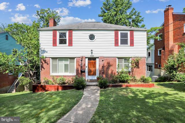 3102 Lake Avenue, CHEVERLY, MD 20785 (#MDPG2003498) :: The Riffle Group of Keller Williams Select Realtors