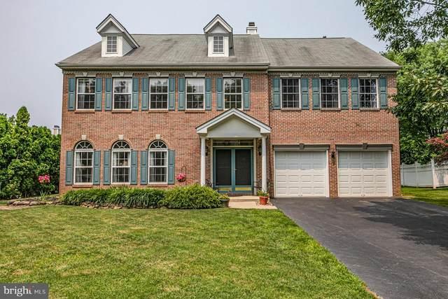 20 Wyckoff Drive, PENNINGTON, NJ 08534 (MLS #NJME2001754) :: Kiliszek Real Estate Experts