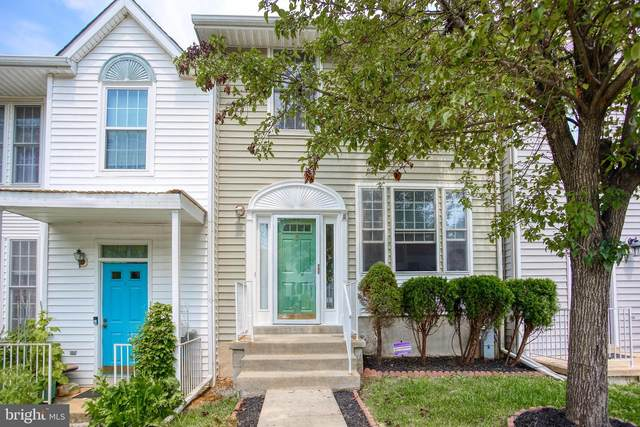 6 Dancer Court, OWINGS MILLS, MD 21117 (#MDBC2003494) :: The MD Home Team