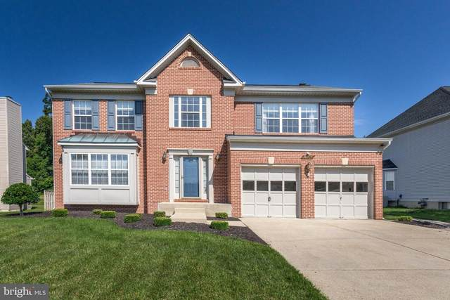 18307 Barney Drive, ACCOKEEK, MD 20607 (#MDPG2003548) :: Jennifer Mack Properties