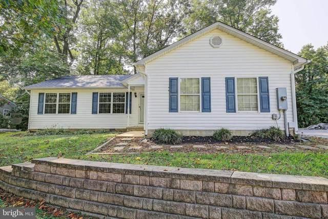 25977 Shenandoah Drive, MECHANICSVILLE, MD 20659 (#MDSM2000648) :: Colgan Real Estate