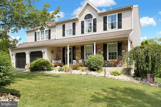 10 Bowes Lane, READING, PA 19606 (MLS #PABK2001418) :: Kiliszek Real Estate Experts