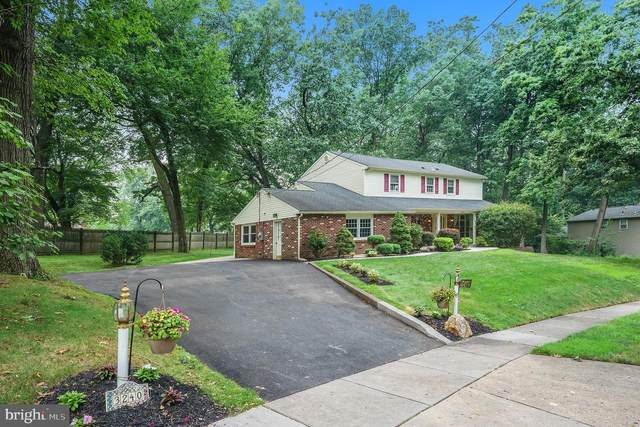 3240 W Bruce Drive, DRESHER, PA 19025 (#PAMC2003748) :: The Dailey Group