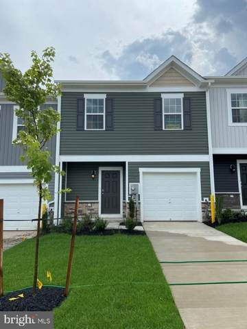 125 Maple Run Drive, YORK, PA 17404 (#PAYK2002128) :: TeamPete Realty Services, Inc