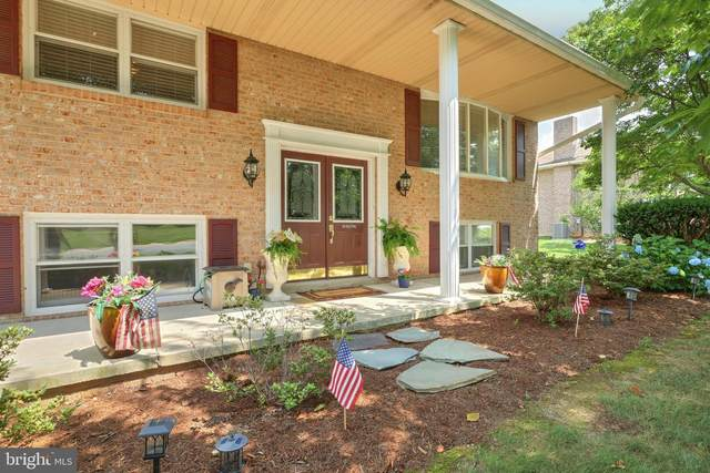 9 Friar Road, YORK, PA 17408 (#PAYK2002136) :: Realty ONE Group Unlimited