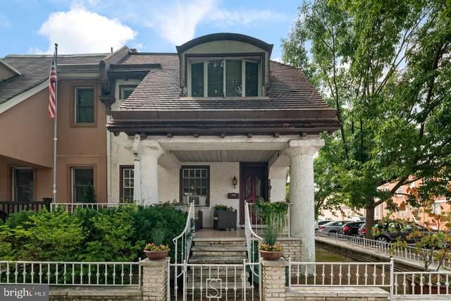 2500 S Garnet Street, PHILADELPHIA, PA 19145 (#PAPH2009476) :: BayShore Group of Northrop Realty