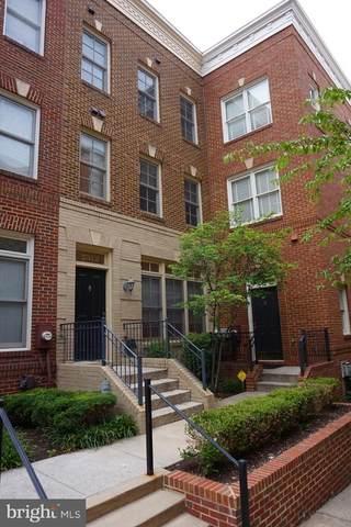 2312 Cobble Hill Terrace, WHEATON, MD 20902 (#MDMC2005240) :: Lee Tessier Team