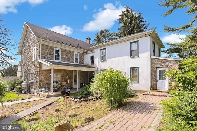 8584 Chestnut, BARTO, PA 19504 (MLS #PABK2001450) :: Kiliszek Real Estate Experts