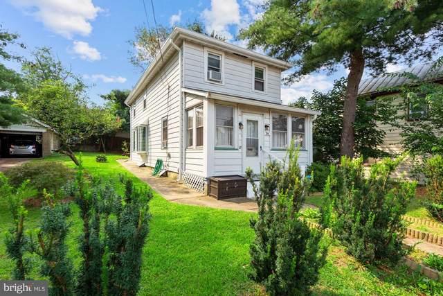 36 Polk Street, RIVERSIDE, NJ 08075 (#NJBL2002396) :: Shamrock Realty Group, Inc