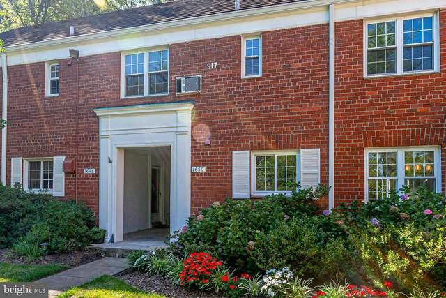 1650 Fitzgerald Lane, ALEXANDRIA, VA 22302 (#VAAX2001296) :: Debbie Dogrul Associates - Long and Foster Real Estate