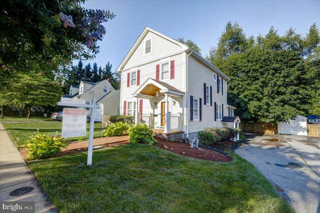 204 Russell Avenue, GAITHERSBURG, MD 20877 (#MDMC2005278) :: The Licata Group / EXP Realty