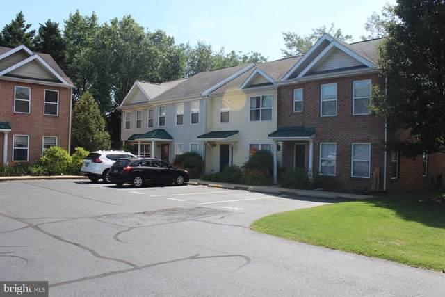 510 Brookletts Avenue #602, EASTON, MD 21601 (#MDTA2000234) :: Lee Tessier Team