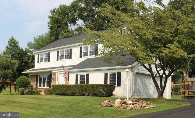 208 Cain Rue, NEWARK, DE 19711 (MLS #DENC2002252) :: Kiliszek Real Estate Experts