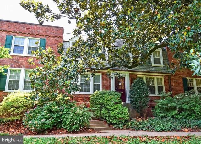 1805 N Rhodes Street 4-250, ARLINGTON, VA 22201 (#VAAR2001846) :: New Home Team of Maryland