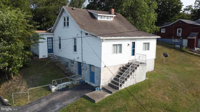 487 Eastern Avenue, CUMBERLAND, MD 21502 (#MDAL2000248) :: Century 21 Dale Realty Co