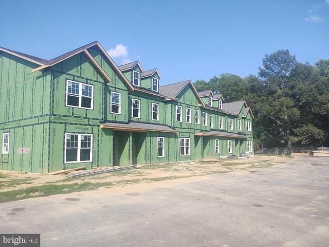 1002 Broad Leaf (Unit 12), TRAPPE, MD 21673 (MLS #MDTA2000240) :: Maryland Shore Living | Benson & Mangold Real Estate