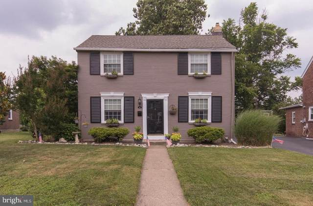 22 Barbara Drive, SPRINGFIELD, PA 19064 (#PADE2002382) :: Century 21 Dale Realty Co