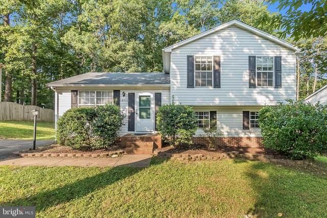 10712 Chesterwood Drive, SPOTSYLVANIA, VA 22553 (#VASP2001004) :: Colgan Real Estate